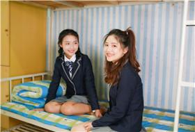印象新华-学生宿舍